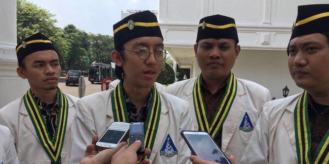 Cita-cita Pelajar Islam Indonesia: Tahun 2030, RI Bangsa Terhebat