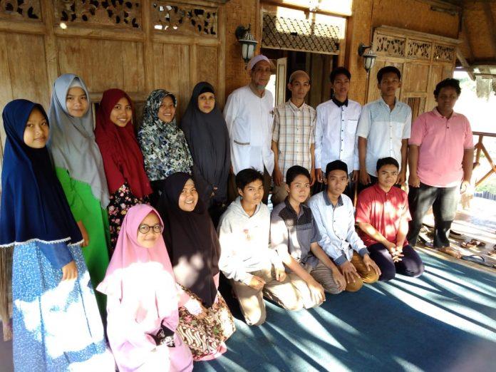 pelajar islam bali