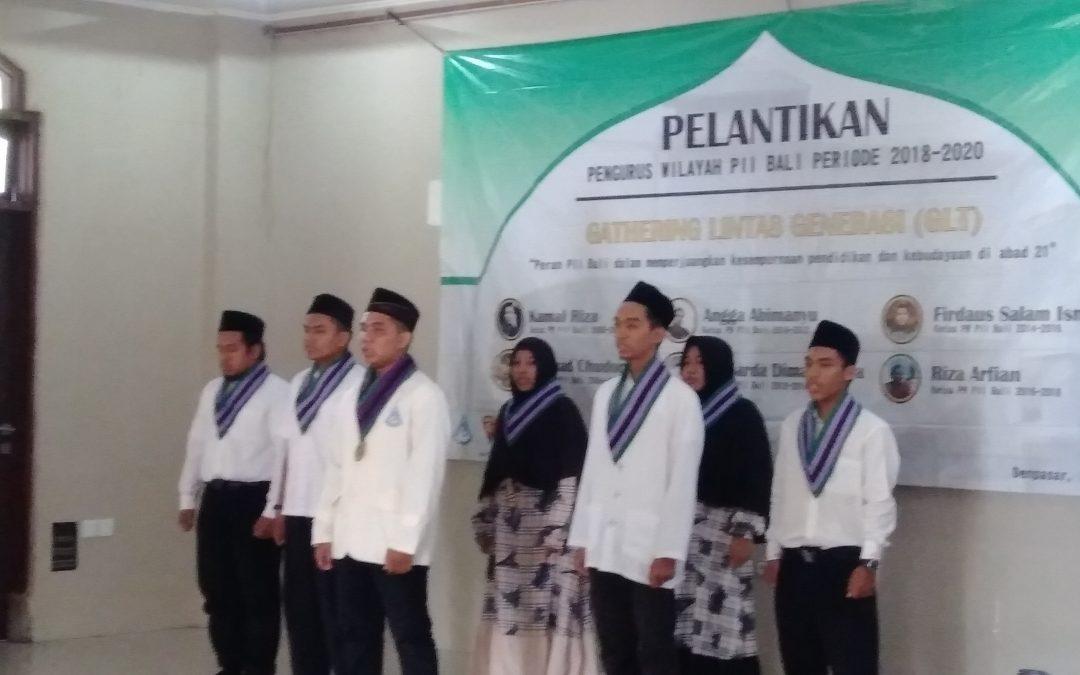 PII Bali Berkomitmen Mewujudkan Kader MCP