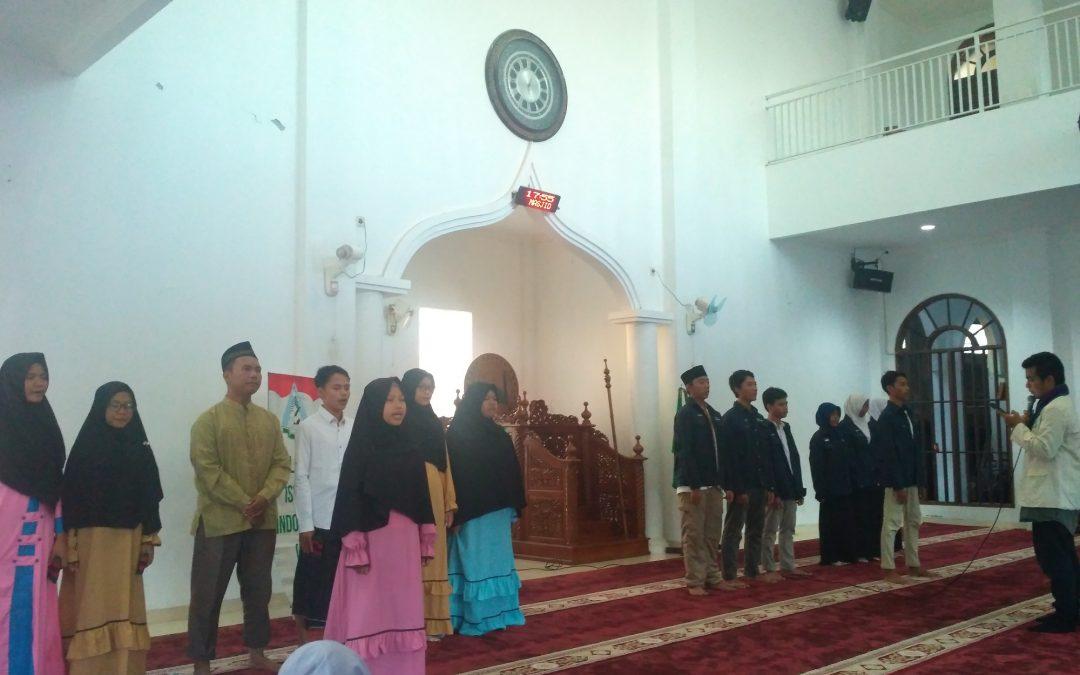 Pekan Kursus LMD dan KP3M PII Bali