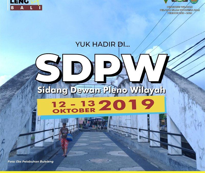 Yuk Ikut #SDPWBali2019