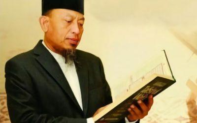 Kiai Ahzami Berpulang