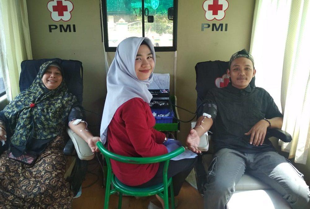 Tentang Donor Darah