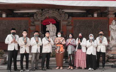 PW PII Bali Audiensi ke Lembaga Pemerintah Provinsi Bali