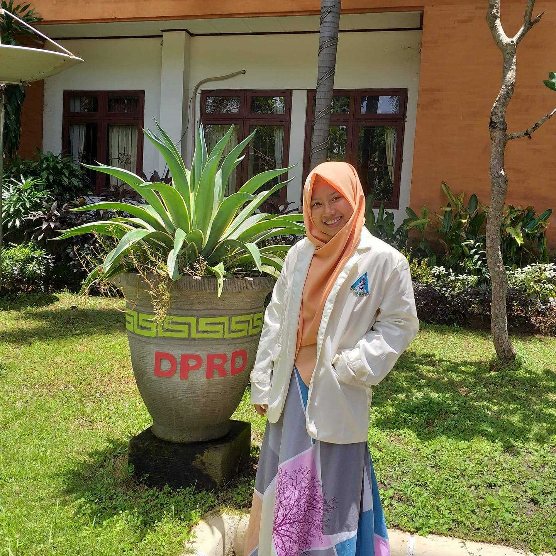 Wayan Milda Putri Rizqiawati