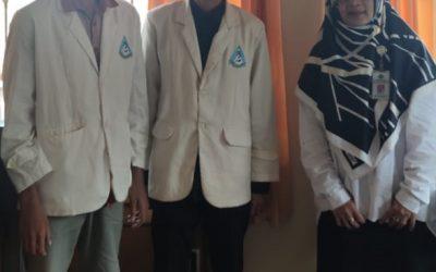 Di Hari Guru Nasional, PW PII Bali Audiensi Ke Kanwil Kemenag Bali