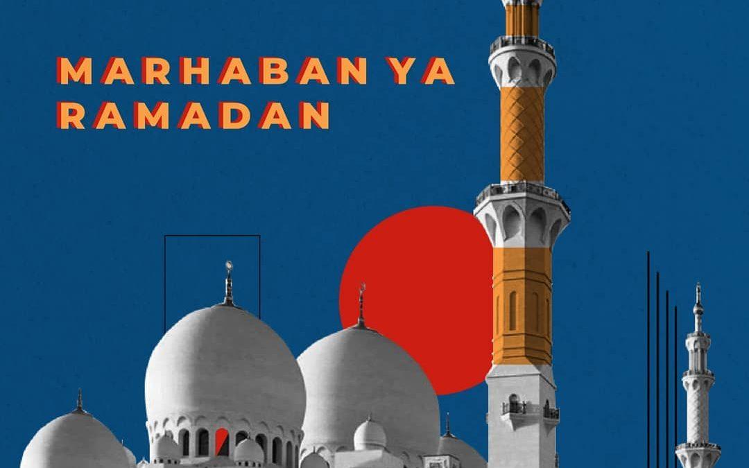 10 Amalan Sunnah yang dapat kita lakukan di Bulan Ramadan
